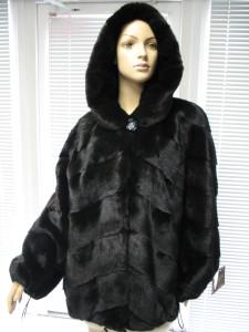 куртка норкова паркетка блеглама