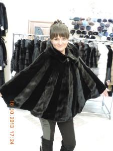 куртка чорна летюча миш гарбуз
